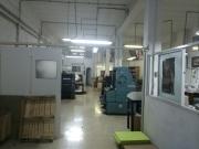 Nave Industrial en Centrolletas