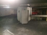 Garaje en el centro histórico