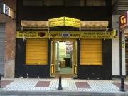 Local comercial zona Marmoles