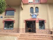 Local comercial calle Bolivia