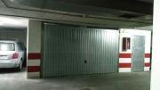 Garaje Alameda de Capuchinos