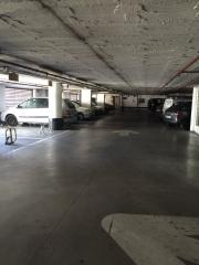 Parking en Tejón y Rodríguez