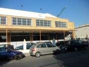 Nave Industrial en polígono Santa Teresa