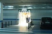Parking avd de Andalucia