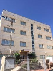 Edificio de oficinas en Polígono Guadalhorce